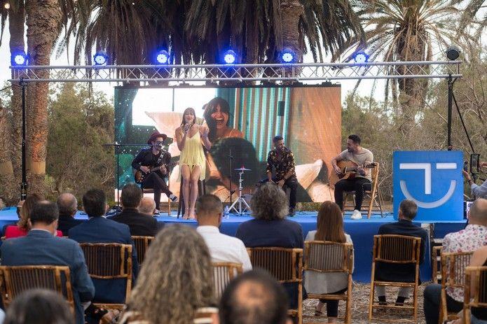 Gran Canaria reconoce a cien empresas y entidades turísticas su compromiso