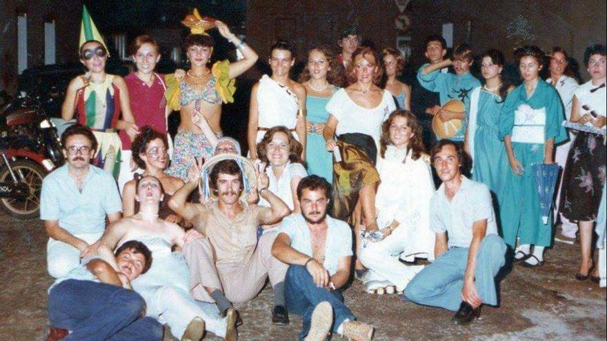 GALERÍA   Así eran las inolvidables fiestas en la discoteca Bemol de Moncofa