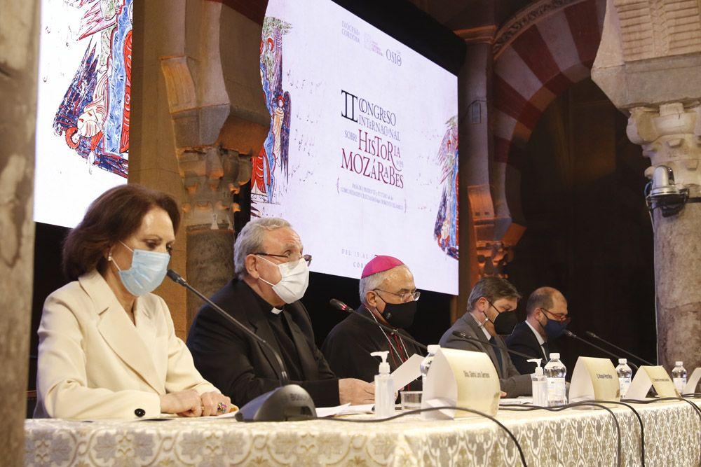 II Congreso de historia de los mozárabes