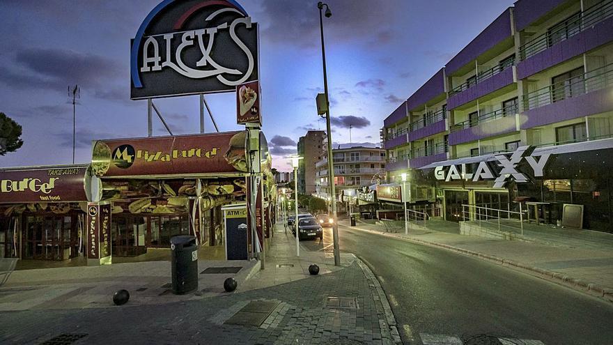 Las discotecas de Baleares negocian con el Govern su reapertura este verano