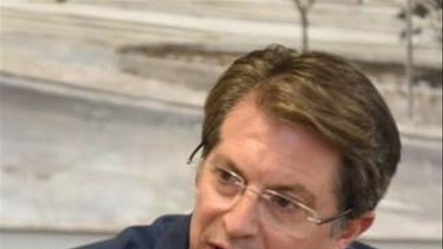 Francisco Jódar, nuevo representante en el Consejo de Nacional del Agua