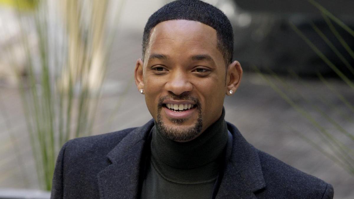Will Smith, protagonista de 'El Príncipe de Bel-Air'.