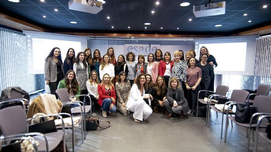 Yo, jefa: el programa que quiere potenciar la vocación de liderar entre las niñas