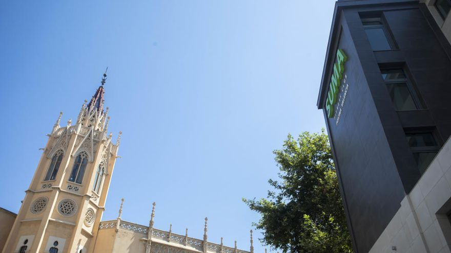Piscina Valencia reabre con instalaciones de lujo