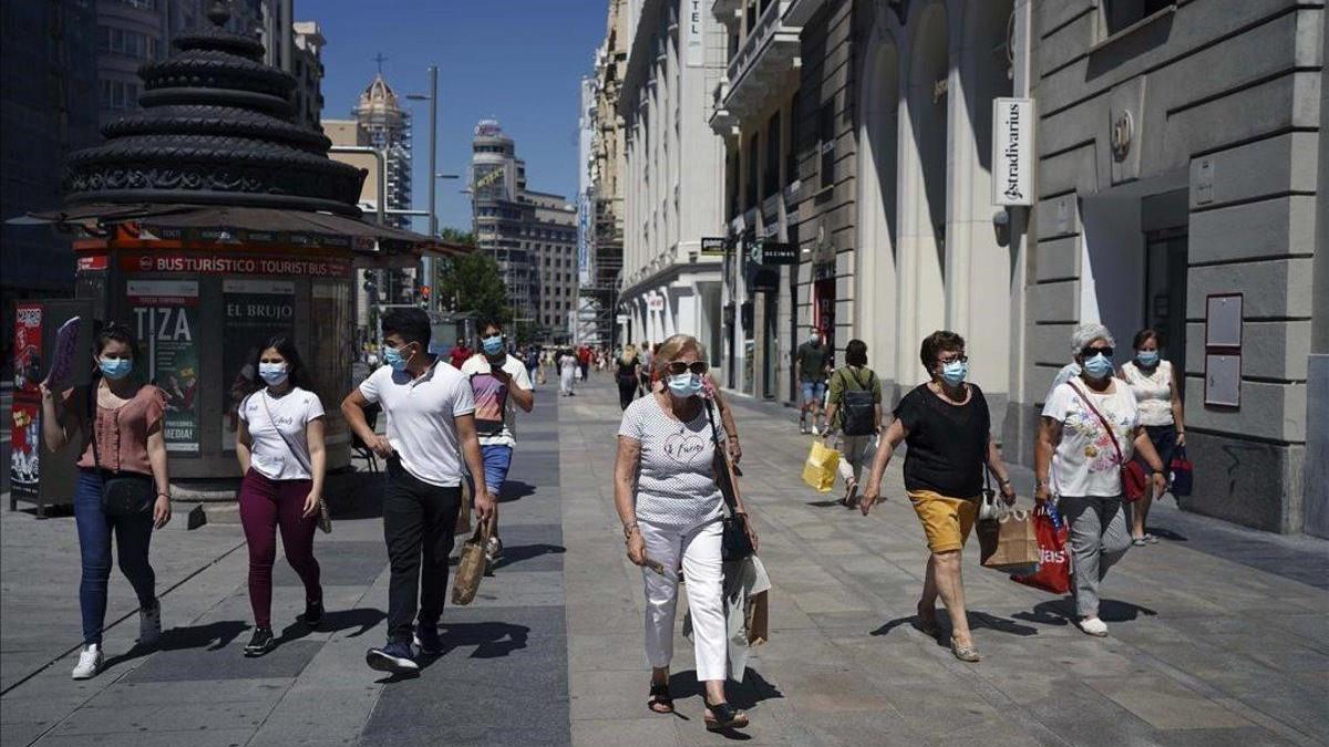 La población de España e Italia podría reducirse en un 50 % en 2100