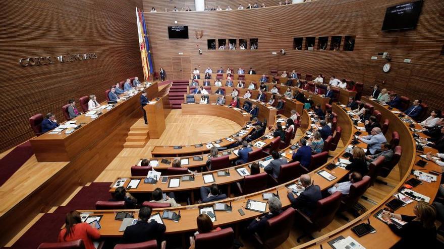 Compromís y Podemos se abren a negociar el presupuesto con el PP y Cs