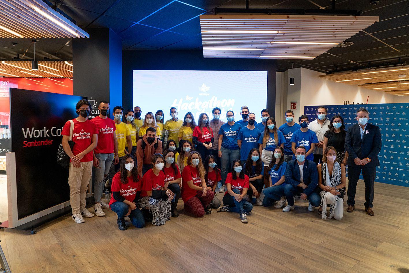 Maratón de soluciones ambientales en València