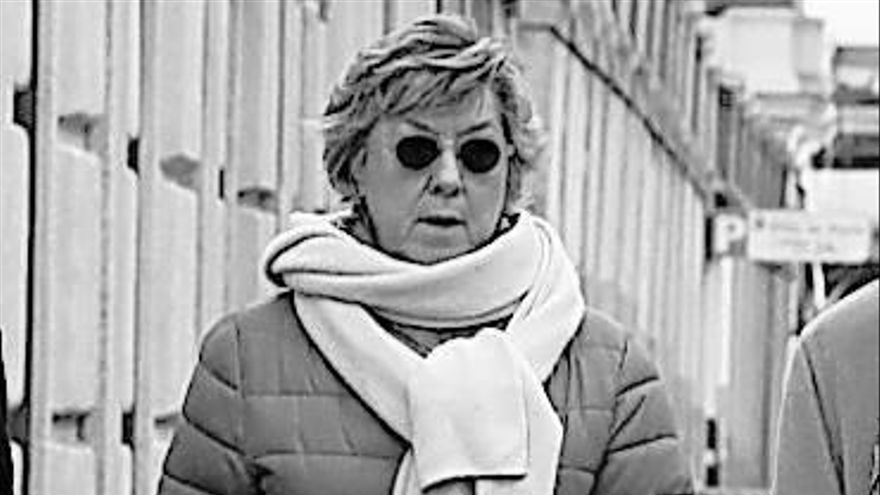 La Fiscalía pide el archivo de la causa contra la senadora Pilar Barreiro, del PP