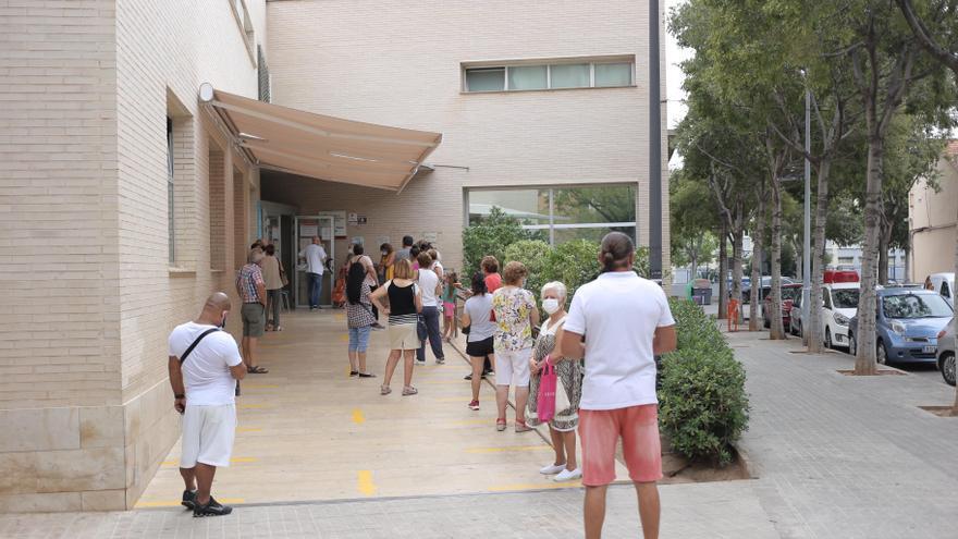 La polémica por la marcha del coordinador de un centro de salud de Castelló