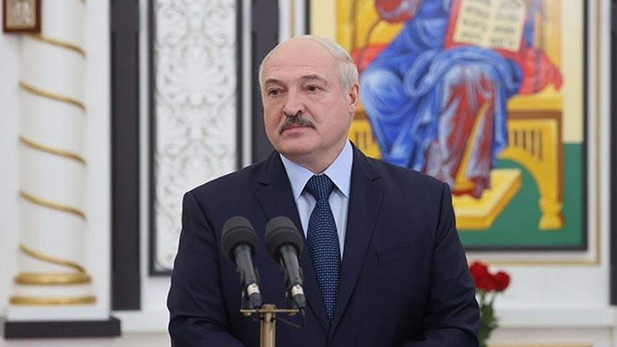Bielorrusia defiende que actuó de acuerdo con las normas internacionales al forzar el aterrizaje de un avión