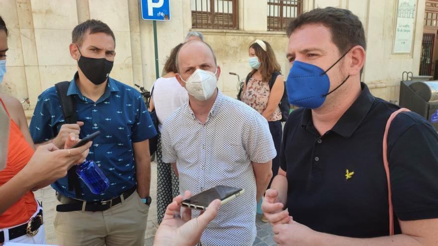 Compromís valora a Castelló como ejemplo de sostenibilidad
