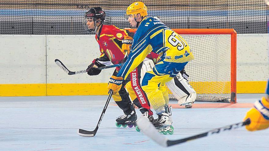 El Espanya Hockey Club se proclama campeón de la fase regular de Élite
