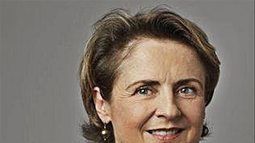 Inditex incorpora al consejo de administración a Anne Lange, cofundadora de la tecnológica Mentis