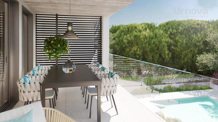 Traumdomizile direkt vom Bauträger auf Mallorca