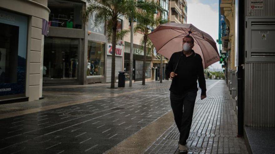 Canarias suma cuatro muertos y 115 positivos en las últimas 24 horas