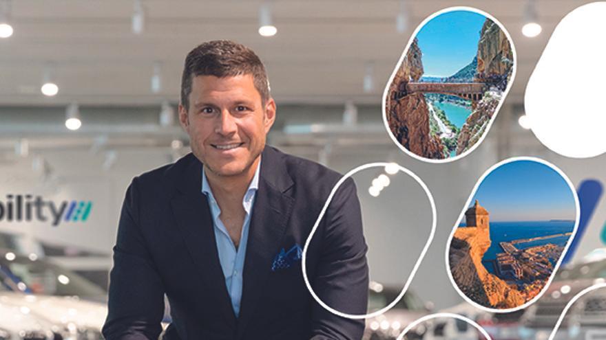 OK Mobility operará a partir de junio en los principales aeropuertos turísticos de España