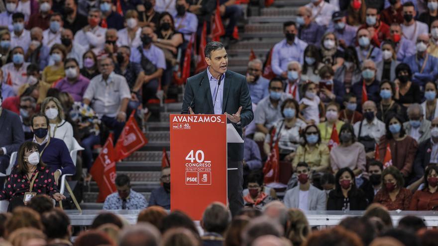 Sánchez defensa traslladar a altres comunitats institucions que ara són a Madrid com l'Institut d'Oceanografia