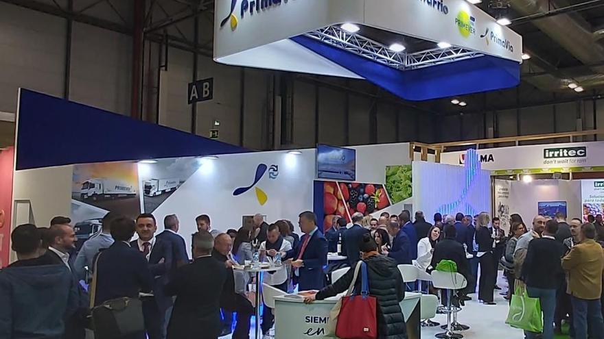 Grupo Primafrio ofrece soluciones cada vez más diversificadas y especializadas