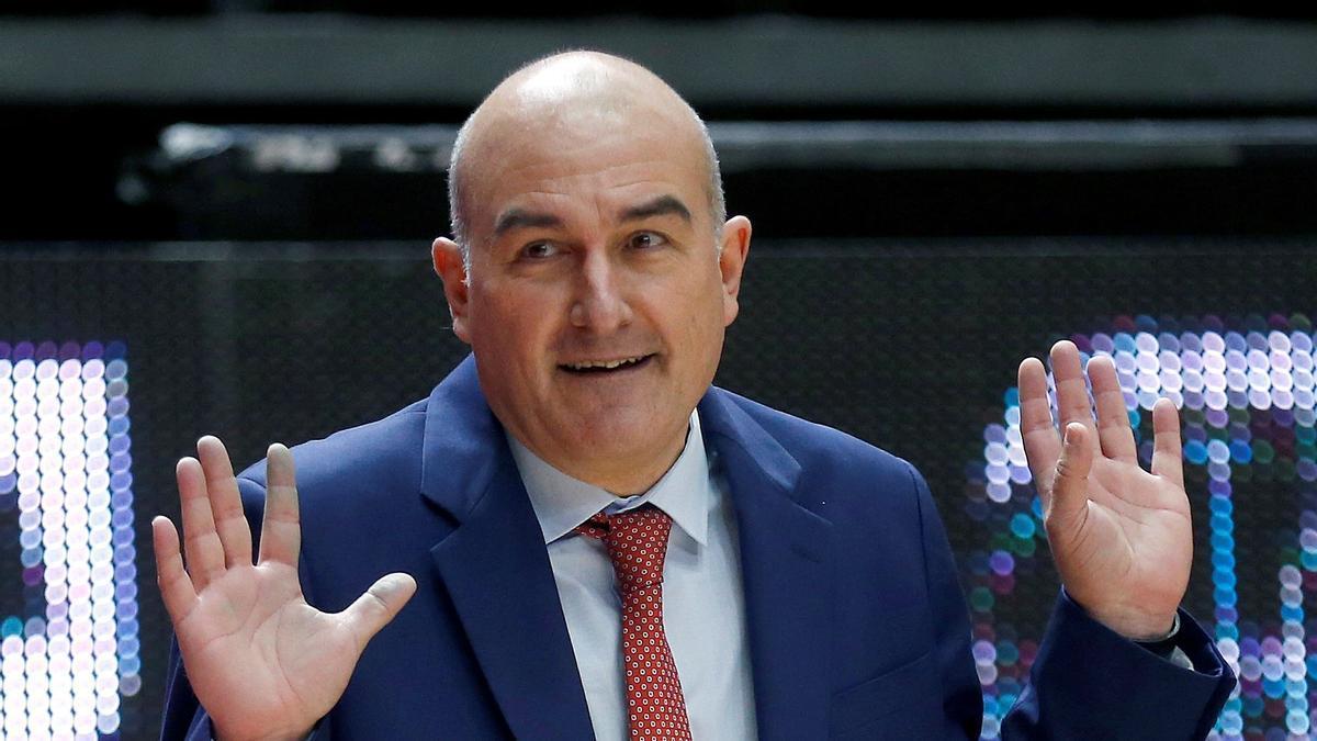 Valencia Basket - Zenit San Petersburgo