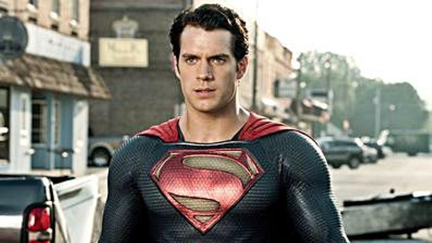 'Superman', en camino de regresar al cine de la mano de Warner Bros.