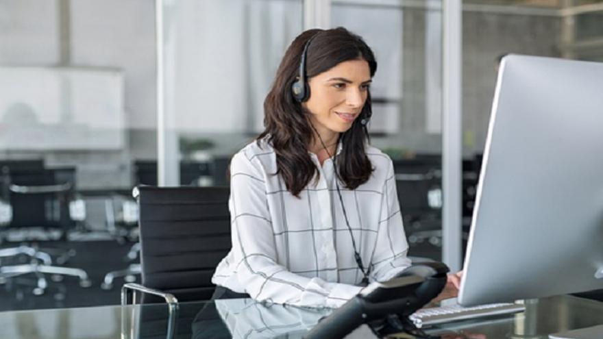 Desde ingenieros, hasta informáticos, pasando por administrativos y comerciales, pueden encontrar trabajo en este artículo