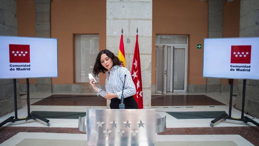 Madrid empezará a poner segundas dosis de la vacuna de AstraZeneca si Sanidad no toma una decisión