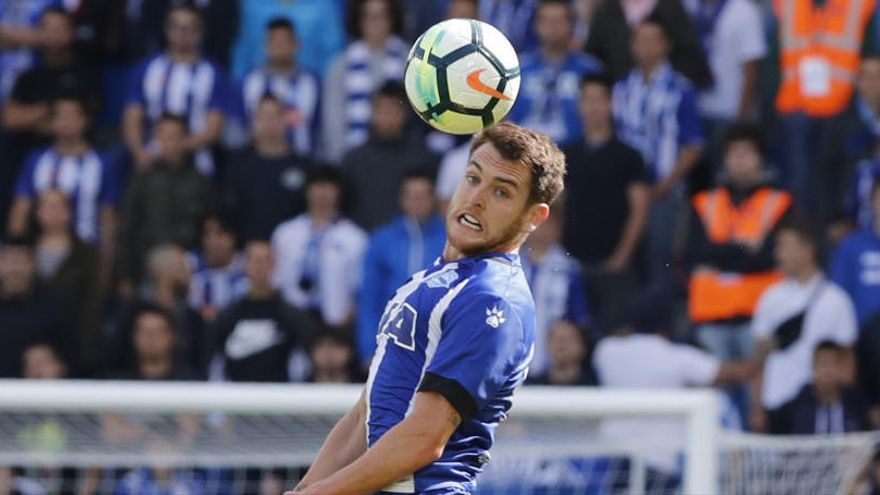 Ibai Gómez regresa al Athletic