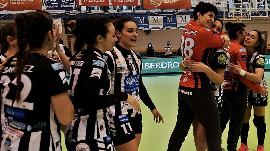 El Rincón Fertilidad jugará el sábado 8 la vuelta de la final europea en Zagreb