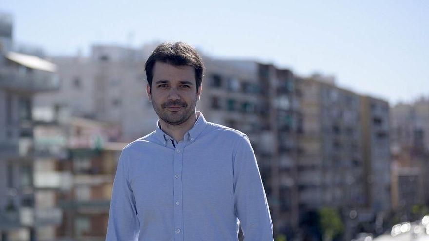 Ione Belarra sitúa a Javier Sánchez Serna en la dirección estatal de Podemos