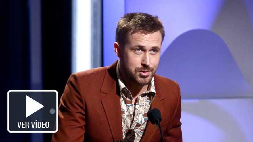 Las seis mejores interpretaciones de Ryan Gosling