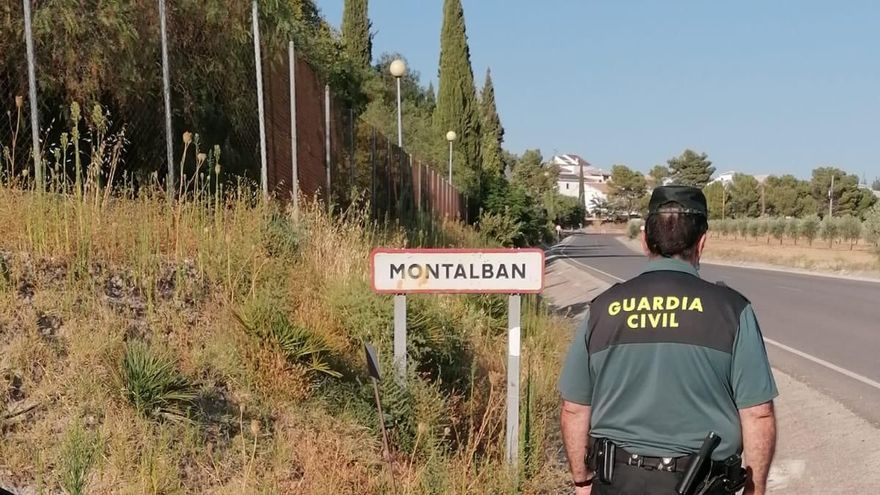 AUGC logra que se indemnice a uno de los guardias civiles heridos en el tiroteo de Montalbán