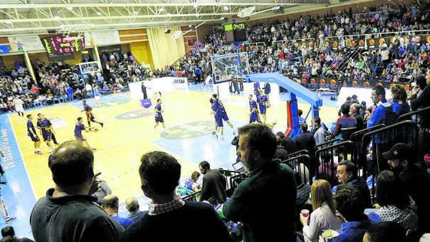 El Oviedo Baloncesto tiene el corazón en la cabeza: ¿Cómo han logrado llegar seis veces al play-off de ascenso a la ACB?