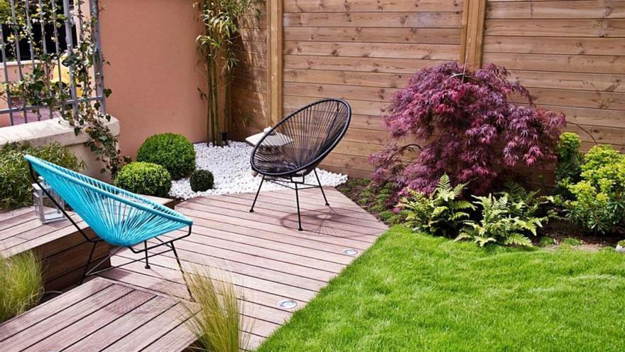Consells per crear  i mantenir un   jardí a casa nostra