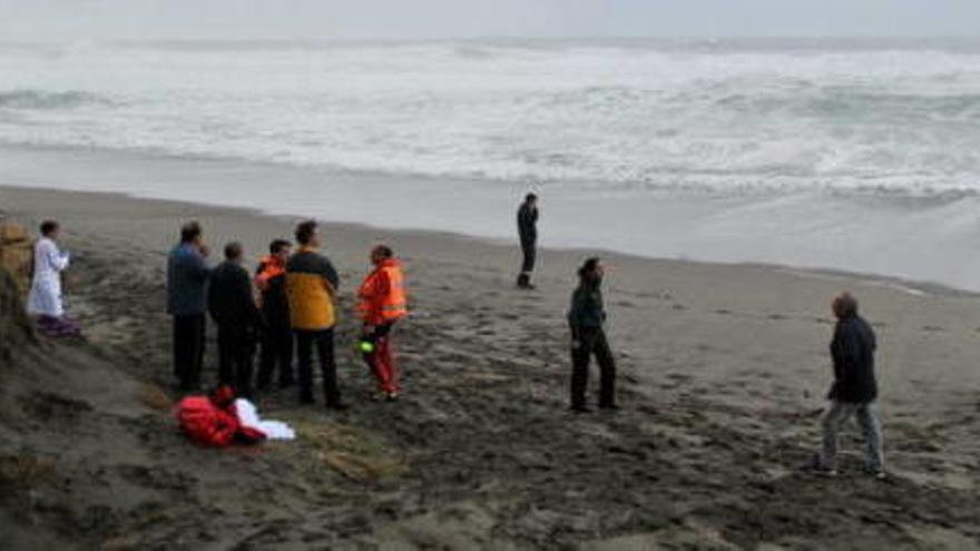 El emotivo mensaje del padre del niño desaparecido en Asturias