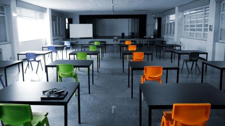 """Crece el rechazo a la enseñanza bilingüe en Asturias: """"Los alumnos no aprenden los contenidos"""""""