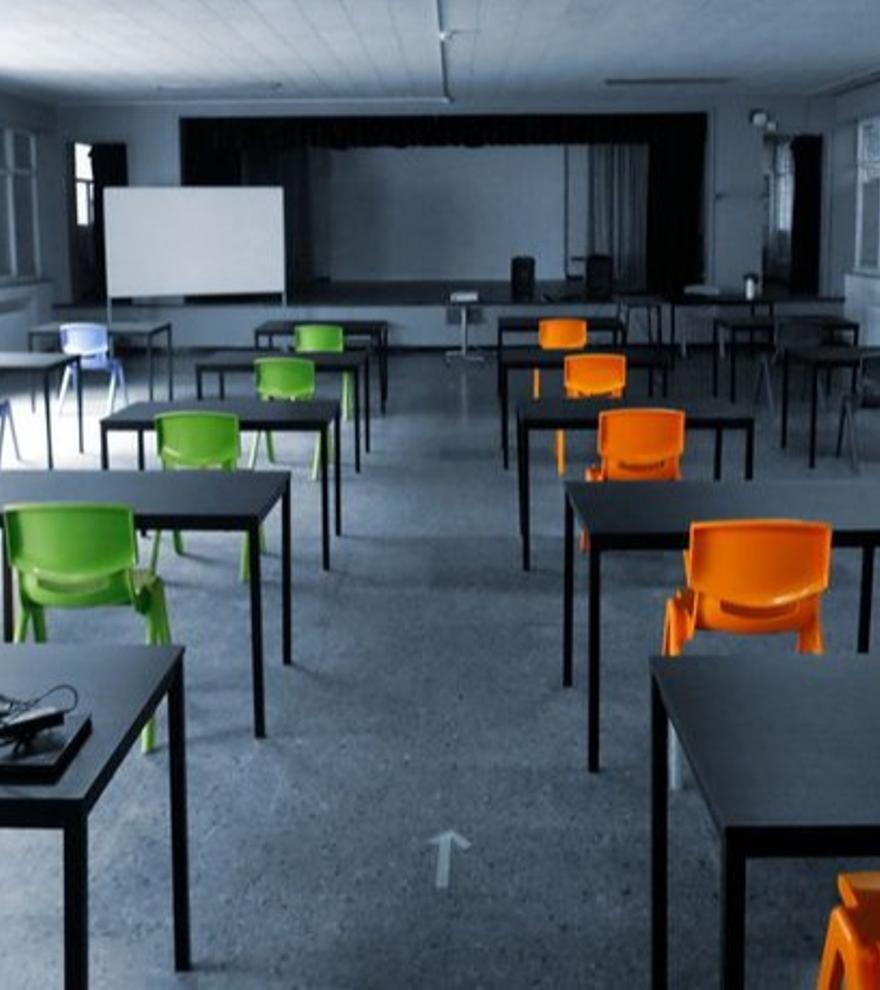 ¿Estás a favor de la enseñanza bilingüe en Asturias?