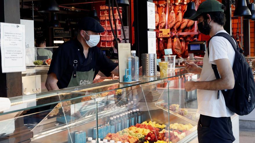 España experimenta una progresiva recuperación económica y de empleo tras el COVID