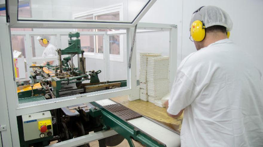 Las empresas familiares canarias son  las segundas más competitivas de España