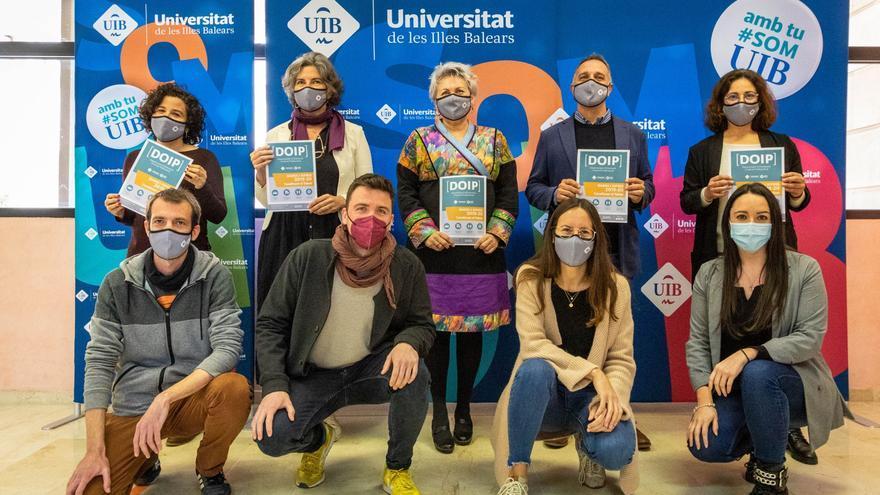 Aumentan a más de 1.500 las sesiones de orientación laboral en la UIB