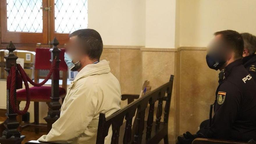 Absuelto el guardia civil de Zamora acusado de agresión sexual a una niña de 9 años