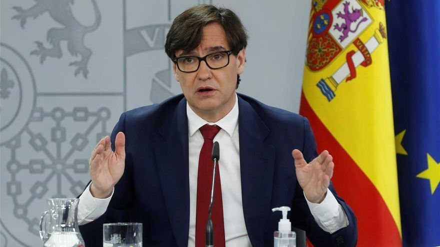 Illa defiende que España doblegará la tercera ola sin confinamiento domiciliario
