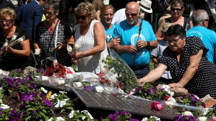 """Las víctimas del accidente de Spanair: """"Nos han ninguneado durante estos diez años"""""""