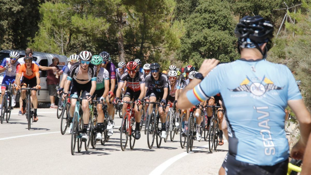 Etapa 7 de la Vuelta a España 2021: Gandía - Balcón de Alicante
