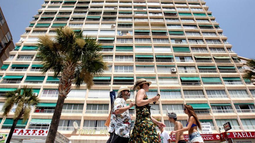 El alquiler turístico se convierte en un nuevo nicho de mercado para la venta de viviendas a extranjeros
