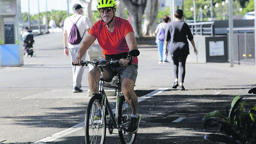 El Ayuntamiento pondrá en marcha un sistema público de bicicletas eléctricas