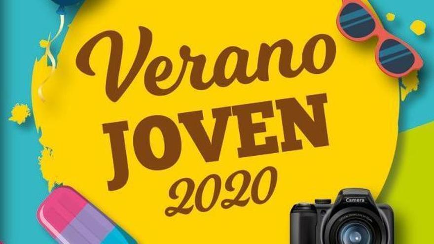 Verano Joven 2020 · Zamora