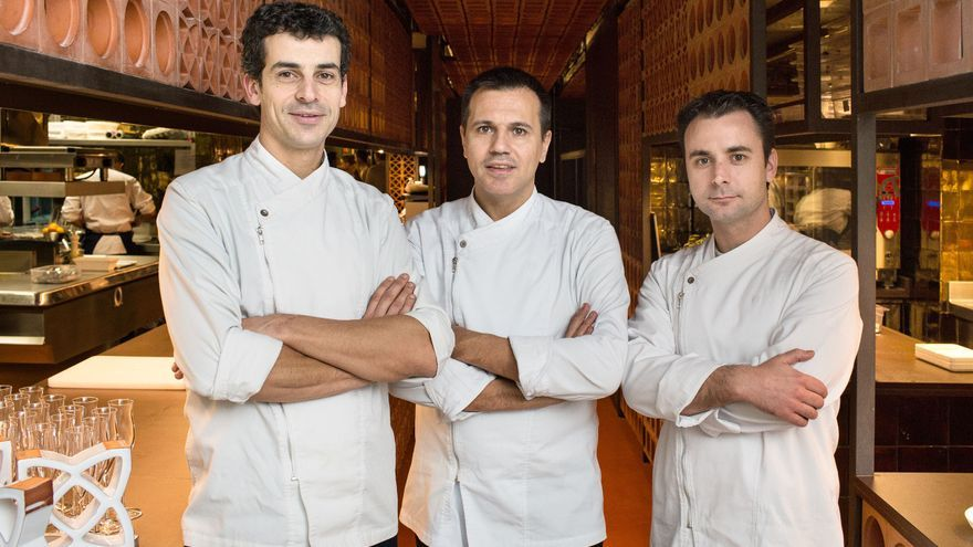 El Distrutar, del gironí Mateu Casañas, cinquè millor restaurant del món