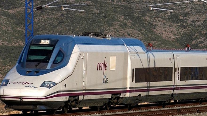 Renfe pone a la venta ofertas para viajar en Ave desde 19 euros a partir del 10 de mayo