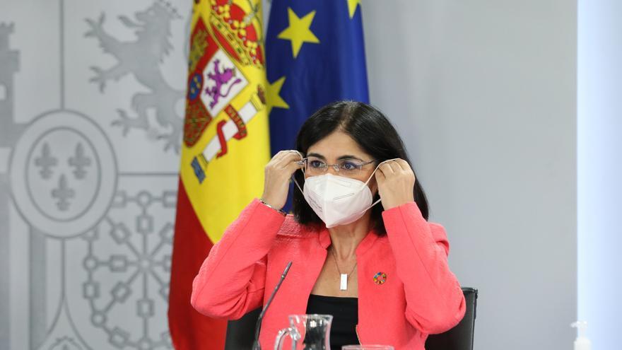Sanidad recomienda no hacer viajes de fin de curso a Mallorca tras el brote