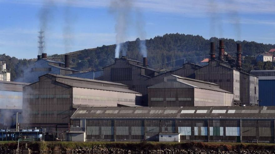 Villar Mir vende FerroAtlántica por 170 millones
